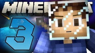 WARZONE BATTLE! (Minecraft Modded Factions Season 2: Episode 3)