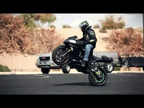 StuntBums Presents: Beat the Cold AZ 2013 Stunt Session