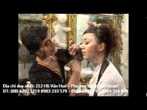 Nguyen Hung trang diem co dau Tuyet Trinh