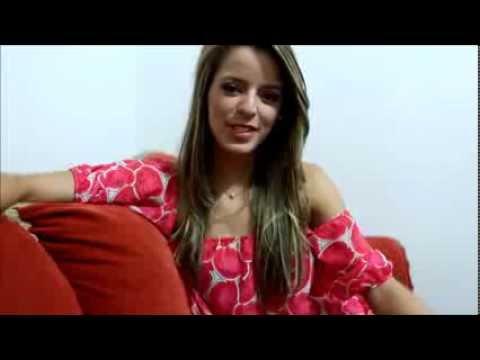 Lepo Lepo - Resposta - Malu Alves (Clipe Oficial)
