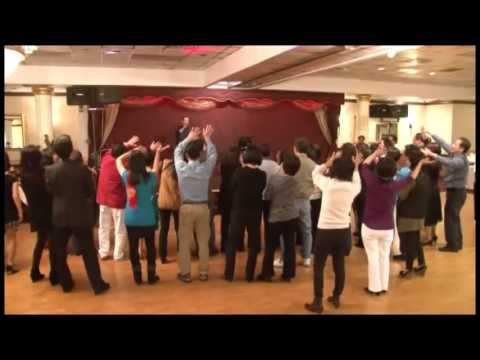 2013 Tho Nhon School Reunion party DISC 5 PT 3