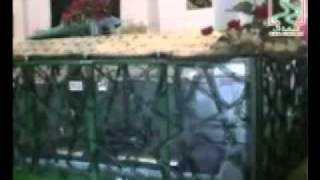 Kuburan Abu Lu'lu'ah Pembunuh Umar Bin Khattab