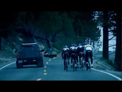 Cervelo BTP: four - Tour of California 1