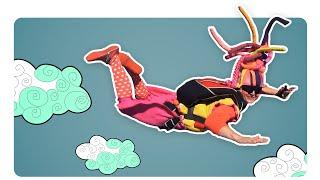 Fíha Tralala - Letí letí
