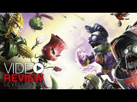 RESEÑA: Plants vs. Zombies: Garden Warfare 2