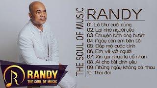 Lá Thư Cuối Cùng ‣ Nhạc Vàng Bolero CỰC BUỒN Về Tình Yêu RANDY