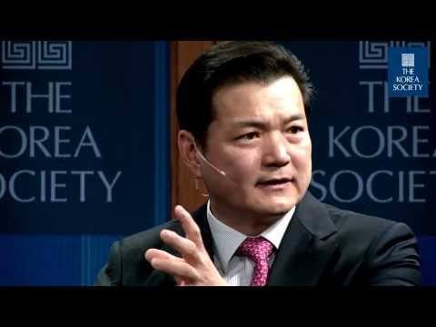 Amb. Lee Jung-Hoon: Balance between Trustpolitik and DPRK Human Rights Concerns?