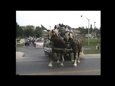Plattsburgh Parade  7-4-04