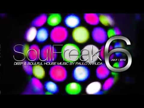 SoulFreak 6 by Paulo Arruda