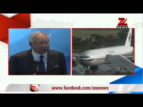 Missing Malaysia Airlines jet's communication systems were deliberately switched off: Najib Razak