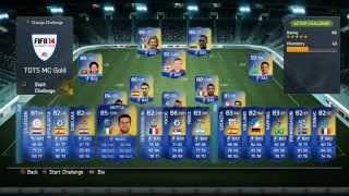 I GOT A BLUE TOTS IN A PACK! - FIFA 14