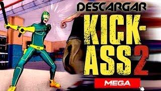 Descargar E Instalar : Kick-Ass 2 The Game En Español