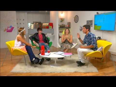 Julian Serrano empieza a hablar del Friendzone en FWenVivo
