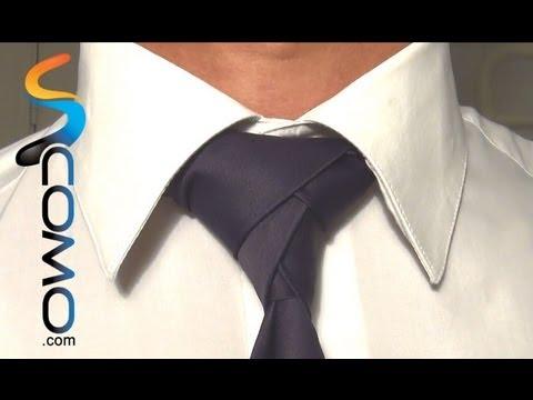 Nudos de corbata raros nudos de corbata elegante cph for Nudos de corbata modernos