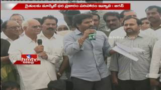 YS Jagan Sensational Comments On SS Rajamouli and Baahubal..