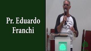 Pr. Eduardo Franchi - Christian Skaters
