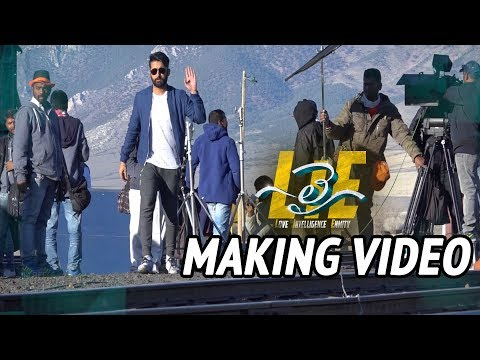 LIE-Movie-Making-Video