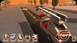 Turbo Dismount The Original Classic