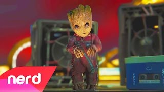 Guardians of Galaxy II - Song