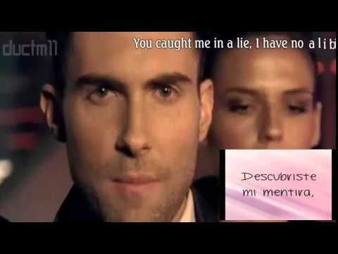 Maroon 5 - Makes Me Wonder.VIDEO. (Lyrics+Sub Español)