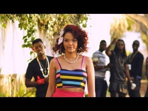 Orezi - Rihanna -