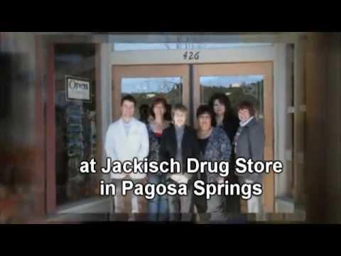Jackisch Drug - Pagosa