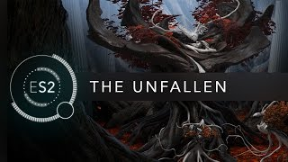 Endless Space 2 - The Unfallen: Prológus