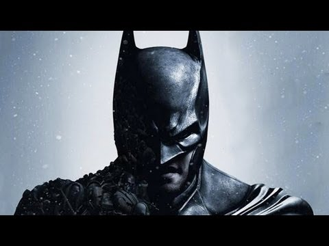 Batman Arkham Origins Trailer