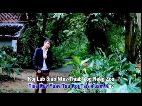 Ibsim Hawj - Hmong New Song 2016 - Hlub Tau Koj Tsis Yuam Kev