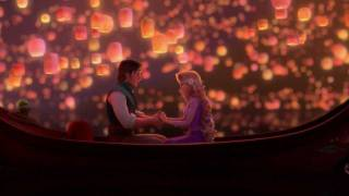 Tangled I See The Light (HD)