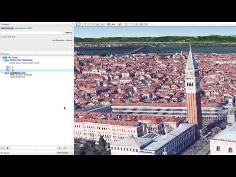Google Earth Pro: How can I use Google Earth Pro in my news broadcast?