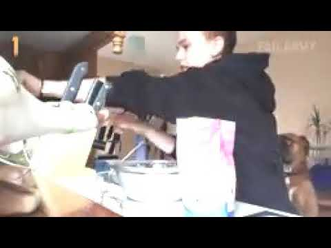 28 funny cooking (fail)  videos!!!