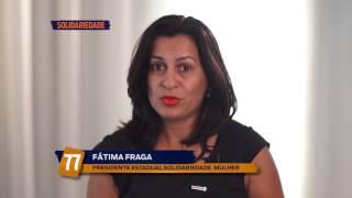 Programa de Televisão – Fatima Fraga