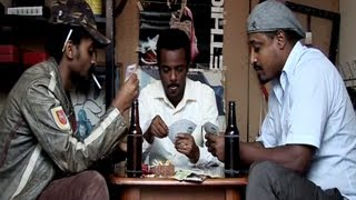 Life is a Gamble - Short - Ethiopian Movie