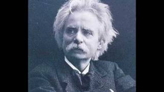 Edvard Grieg - Piano Concerto in A minor  Op. 16 (complete)