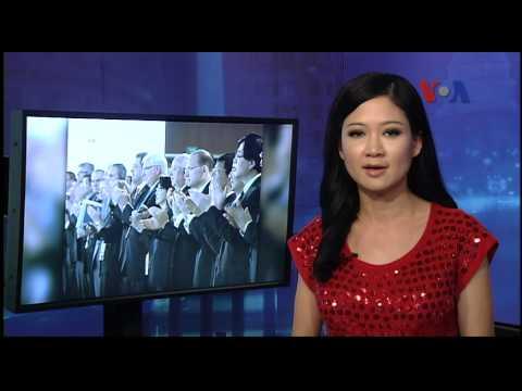 Truyền hình vệ tinh VOA Asia 11/11/2014
