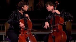 2Cellos - Shostakovich: Prelude