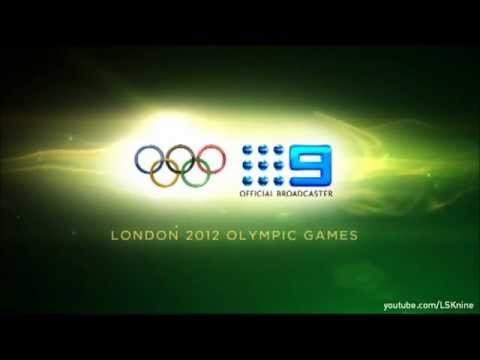London 2012 Olympics - Channel 9 Promo