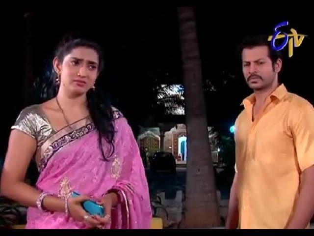 Bharyamani - భార్యామణి - 28th April 2014 - Episode No 1568