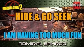 Borderlands 2 Hide And Go Seek, This Is What Happens When