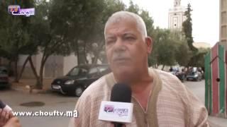 بالفيديو.. شهود عيان يكشفون حقائق صادمة عن الإمام الذي ضبط متلبسا مع امرأة داخل مسجد بفاس |