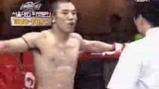 Hao123-Tae Kwon Do Vs Muay Thai