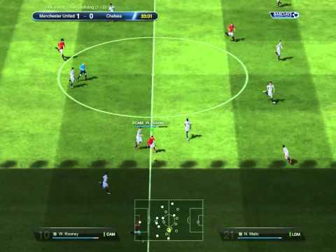 MU vs Chelsea Fan MU diem danh S2 MU