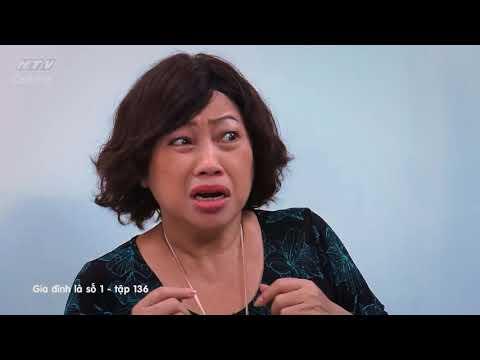 Gia đình là số 1 | Tập 136 Full HD | 12/9/2017 #HTV GDLS1