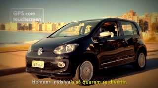 Comercial VW Up! HAVE FUN 2014 Brasil
