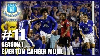 FIFA 13: Career Mode - Everton - S01E11 - Capital One Cup Final view on youtube.com tube online.