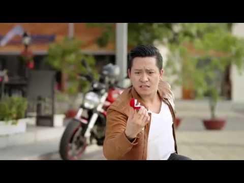 Quảng cáo Dầu ăn Meizan cùng danh hài Hoài Linh Chí Tài [135s]