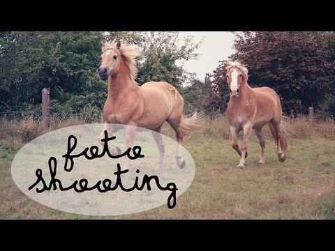 Indianer Pferde | Hinter den Kulissen-Kurzfilm