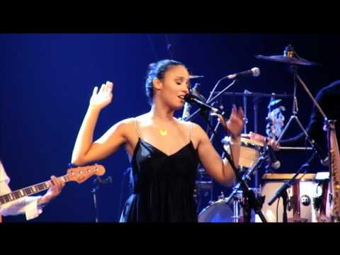 Mayra Andrade - Mon Carrousel - Beijing 2010