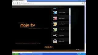 Kako Gledati Tv Preko Interneta Bez Downloada